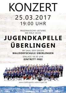 Konzert Juka I, Waldorfschule