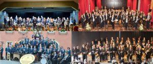 Viererbundkapellen Treffen Überlingen