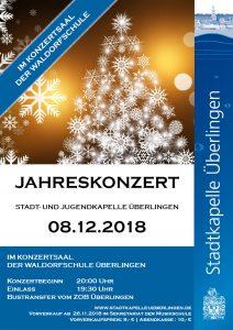 Jahreskonzert in der Waldorfschule @ Waldorfschule | Überlingen | Baden-Württemberg | Deutschland